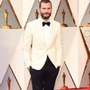 Actor Jamie Dornan attends the 89th Annual Academy Awards at Hollywood & Highland Center on February 26, 2017 in Hollywood, California - 454 x 733