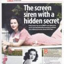 Hedy Lamarr - Yours Retro Magazine Pictorial [United Kingdom] (1 May 2016)