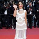 Cheryl Tweedy – 'Ash Is Purest White' Premiere at 2018 Cannes Film Festival