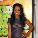 Keke Palmer - Nickelodeon's 22 Annual Kids' Choice Awards - The Pauley Pavilion In Los Angeles, California 2009-03-28