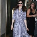 "Rachel Weisz Arriving to Appear on ""Today Show"" in New York 06/01/2017 - 454 x 681"