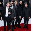 Backstreet Boys - 61st Grammy Awards - 454 x 545