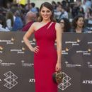 Andrea Duro- Malaga Film Festival 2016 - Day 2 - 399 x 600