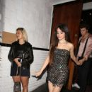 Camila Cabello – Leaves Shawn's Grammy's After Party in Los Angeles