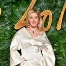 Ellie Goulding – 2018 British Fashion Awards in London - 454 x 681