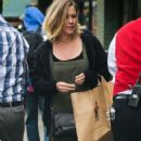 Jennie Garth Out in New York - 454 x 813
