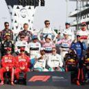 Abu Dhabi GP 2018 - 454 x 300