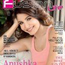 Anushka Sharma - 454 x 592