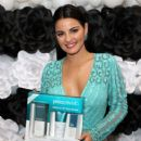 Singer And Songwriter Maite Perroni Celebrates Proactiv X Sephora Partnership At A Private Concert With Fans In Los Angeles - 406 x 600