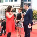 Kate Mara – Chappaquiddick premiere at the 2017 Toronto International FF - 454 x 593