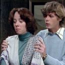 Mackenzie Phillips and William Kirby Cullen