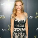 Nicole Kidman Honors Meryl Streep At Australian Academy Awards