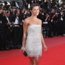 Emma De Caunes - Palme D'Or Award Closing Ceremony, 23 May 2010 - 454 x 673
