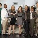 2010 Fall TV Preview - Body of Proof Photo Gallery