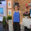 "Rachel Bilson: at the ""Marilyn Denis Show"" in Toronto"