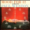 Paul Weston - Mood for 12