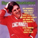 Sports Illustrated Magazine [United States] (27 July 1981)