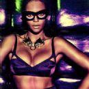 Beyonce Knowles W Magazine July 2011