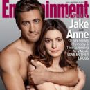 Jake Gyllenhaal - Entertainment Weekly Magazine [United States] (26 November 2010)