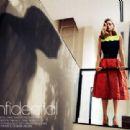 Doutzen Kroes, Liev Schreiber - Vogue Magazine Pictorial [United States] (November 2013)