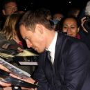 Michael Fassbender: 2012 London Film Critics' Circle Awards