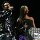 MOBO Awards 2007 - Performance