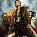 Legend of the Seeker