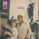 Stewart Granger - Filmski svet Magazine Pictorial [Yugoslavia (Serbia and Montenegro)] (17 December 1964)