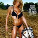 Gemma Atkinson - Ralph October 2009