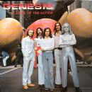 Genesis - A Piece Of The Action (1972 - 1975)