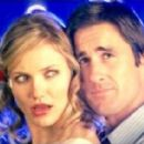 Cameron Diaz and Luke Wilson
