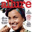 Allure USA February 2017 - 434 x 600