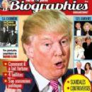 Donald Trump - 284 x 399