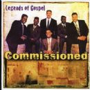 Commissioned - Legends of Gospel