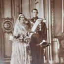 Frederick IX of Denmark and Ingrid of Sweden
