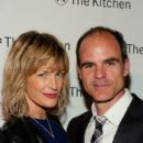 Michael Kelly and Karen Mendell - 393 x 594