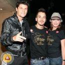 Felipe Solari, Junior Lima e Sheila Santos - 320 x 308