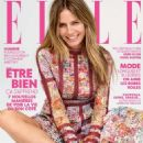 Heidi Klum – Elle France Magazine (May 2018) - 454 x 589
