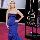 Reese Witherspoon - The 85th Annual Academy Awards - Arrivals (2013)