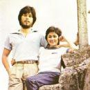 Christopher De Leon and Vilma Santos