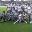 Salman Khan and more Celebs @ CCI Cricket Match *Updated* - 454 x 340