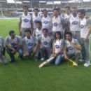 Salman Khan and more Celebs @ CCI Cricket Match *Updated*