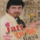Surinder Shinda - Jatt Dil Lai Gaya