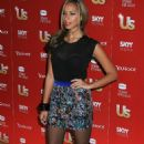Leona Lewis - US Weekly's Hot Hollywood 2009 Party At Voyeur On November 18, 2009 In West Hollywood, California