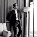 Clive Owen - Prestige Magazine Pictorial [Hong Kong] (November 2014) - 454 x 544