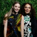 Kristine Froseth – CFDA/Vogue Fashion Fund 15th Anniversary Event in Brooklyn - 454 x 281