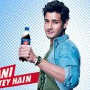 Mahesh babu new commercial for Thums Up - 454 x 256