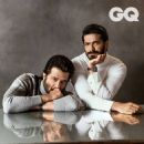 Anil Kapoor - GQ Magazine Pictorial [India] (June 2017) - 454 x 454
