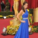 Samantha Harris - 81 Annual Academy Awards - Arrivals, Hollywood, February 22 2009