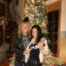 Steven Adler and Carolina Adler